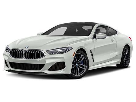 2019 BMW M850 i xDrive (Stk: 8013) in Toronto - Image 1 of 9