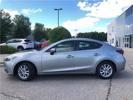 2015 Mazda Mazda3 GS (Stk: P3482) in Oakville - Image 2 of 19