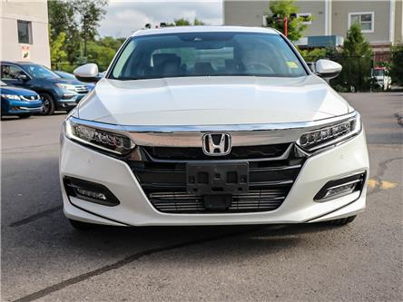 2018 Honda Accord Touring (Stk: H7846-0) in Ottawa - Image 2 of 27