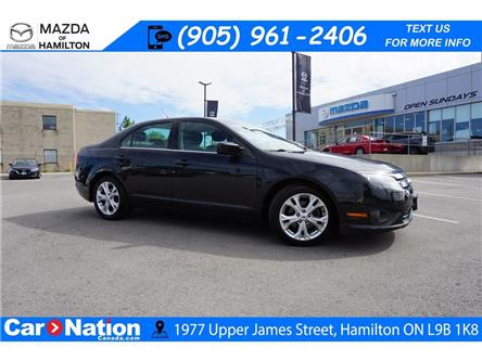 2012 Ford Fusion SE (Stk: DR173A) in Hamilton - Image 1 of 31