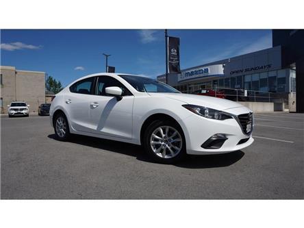 2016 Mazda Mazda3 GS (Stk: HU869) in Hamilton - Image 2 of 34