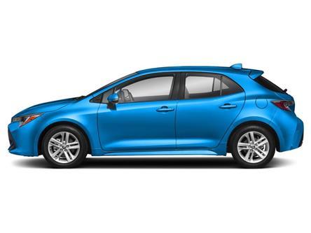 2019 Toyota Corolla Hatchback SE Upgrade Package (Stk: 58735) in Ottawa - Image 2 of 9