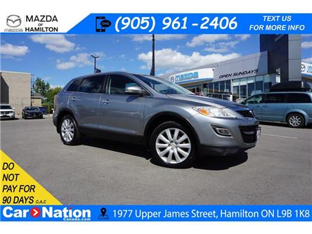 2010 Mazda CX-9  (Stk: HN2196A) in Hamilton - Image 1 of 39