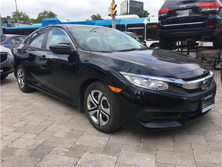 2017 Honda Civic LX (Stk: 82085A) in Toronto - Image 2 of 23