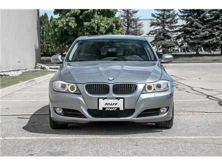 2011 BMW 328i xDrive (Stk: U5548A) in Mississauga - Image 2 of 19