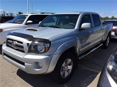 2009 Toyota Tacoma V6 (Stk: 19523A) in Ancaster - Image 1 of 22
