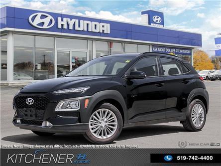 2019 Hyundai Kona 2.0L Preferred (Stk: 58918) in Kitchener - Image 1 of 24
