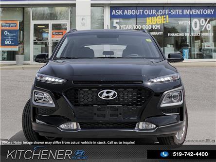 2019 Hyundai Kona 2.0L Preferred (Stk: 58918) in Kitchener - Image 2 of 24