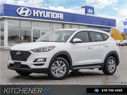 2019 Hyundai Tucson Preferred (Stk: 58766) in Kitchener - Image 1 of 23
