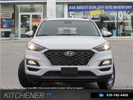2019 Hyundai Tucson Preferred (Stk: 58766) in Kitchener - Image 2 of 23