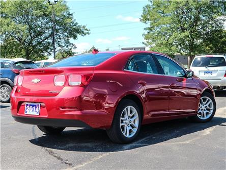 2014 Chevrolet Malibu 1LT (Stk: 195094A) in Burlington - Image 2 of 6
