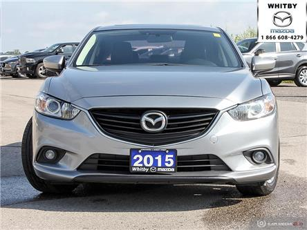 2015 Mazda MAZDA6 GS (Stk: 190042A) in Whitby - Image 2 of 27