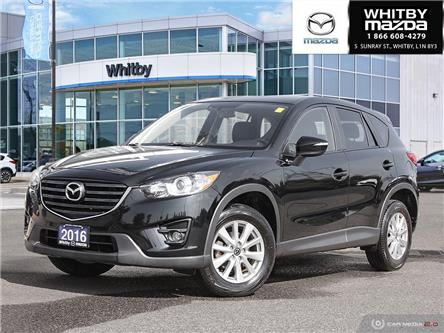 2016 Mazda CX-5 GS (Stk: P17430) in Whitby - Image 1 of 27