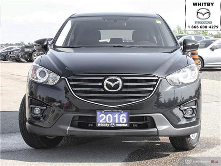 2016 Mazda CX-5 GS (Stk: P17430) in Whitby - Image 2 of 27