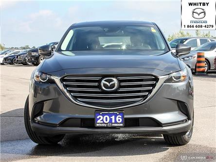 2016 Mazda CX-9 GS-L (Stk: P17462) in Whitby - Image 2 of 27