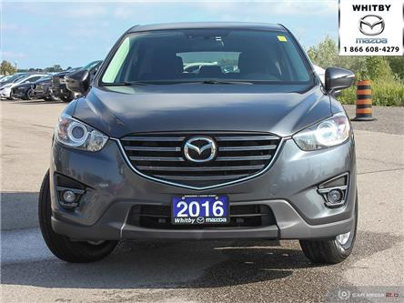 2016 Mazda CX-5 GS (Stk: P17477) in Whitby - Image 2 of 27