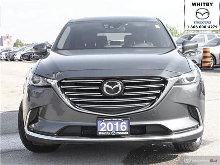 2016 Mazda CX-9 GT (Stk: P17476) in Whitby - Image 2 of 27