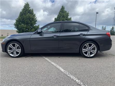2015 BMW 328d xDrive (Stk: B19186-2) in Barrie - Image 2 of 22