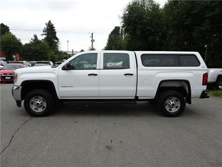 2016 GMC Sierra 2500HD Base (Stk: EK143397A) in Sechelt - Image 2 of 16