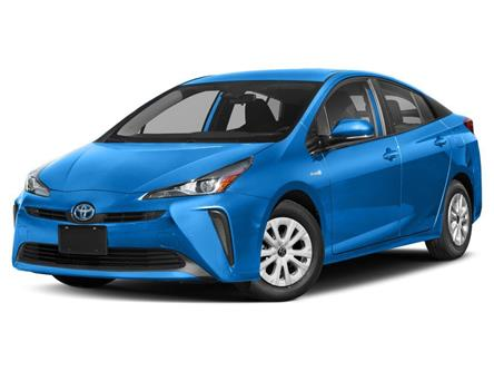 2019 Toyota Prius Base (Stk: 19449) in Brandon - Image 1 of 9