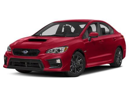 2018 Subaru WRX  (Stk: PRO0589) in Charlottetown - Image 1 of 9