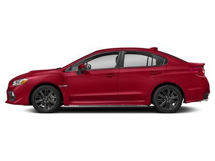 2018 Subaru WRX  (Stk: PRO0589) in Charlottetown - Image 2 of 9