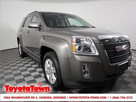 2011 GMC Terrain SLT-1 (Stk: D1611A) in London - Image 1 of 27