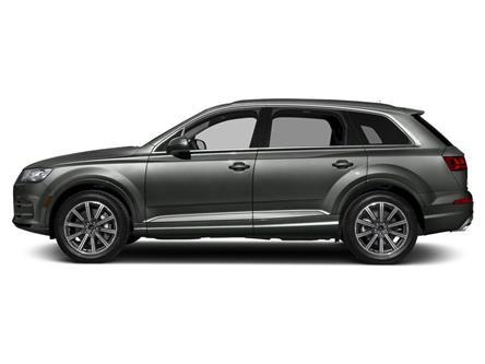 2017 Audi Q7 3.0T Technik (Stk: N5017A) in Calgary - Image 2 of 9