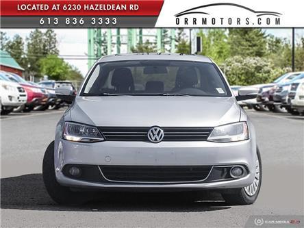 2011 Volkswagen Jetta 2.0 TDI Highline (Stk: 5773) in Stittsville - Image 2 of 28