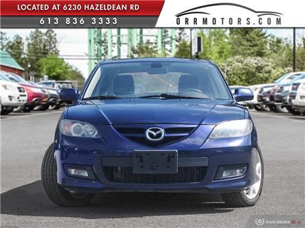2008 Mazda Mazda3 GT (Stk: 5637-1) in Stittsville - Image 2 of 28