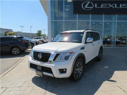 2017 Nissan Armada SL (Stk: X9038A) in London - Image 2 of 15