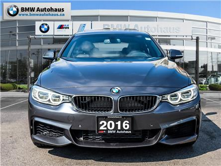 2016 BMW 435i xDrive Gran Coupe (Stk: P9086) in Thornhill - Image 2 of 30