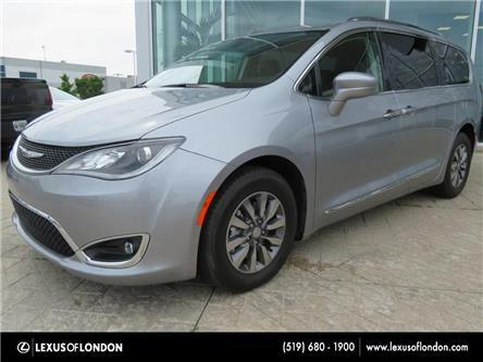 2019 Chrysler Pacifica Touring-L Plus (Stk: QL050) in London - Image 1 of 18
