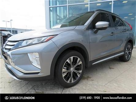 2018 Mitsubishi Eclipse Cross GT (Stk: X9071A) in London - Image 1 of 23