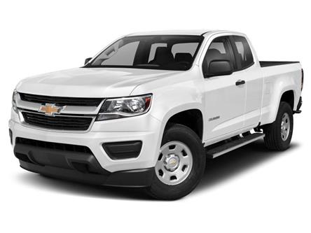 2020 Chevrolet Colorado WT (Stk: T0C002) in Mississauga - Image 1 of 9