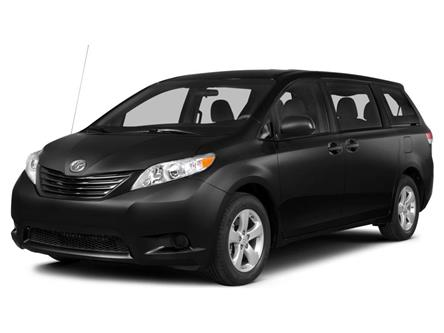 2014 Toyota Sienna  (Stk: 2900950A) in Calgary - Image 1 of 9