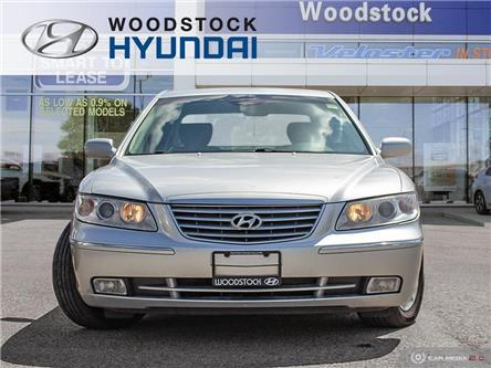 2007 Hyundai Azera Limited (Stk: P1433A) in Woodstock - Image 2 of 24
