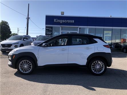 2019 Hyundai Kona 2.0L Preferred (Stk: 11581P) in Scarborough - Image 2 of 16