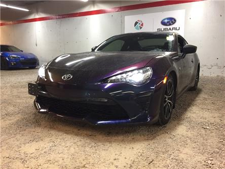 2017 Toyota 86 Base (Stk: P363A) in Newmarket - Image 1 of 20