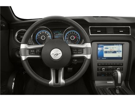 2013 Ford Mustang GT (Stk: KK1069AA) in Okotoks - Image 2 of 8