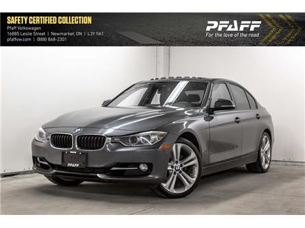 2014 BMW 328i xDrive (Stk: V4601B) in Newmarket - Image 1 of 22
