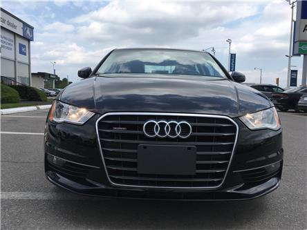 2016 Audi A3  (Stk: 16-16266) in Brampton - Image 2 of 27