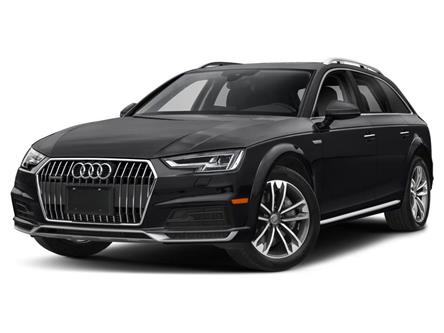 2019 Audi A4 allroad 45 Progressiv (Stk: 52983) in Ottawa - Image 1 of 9