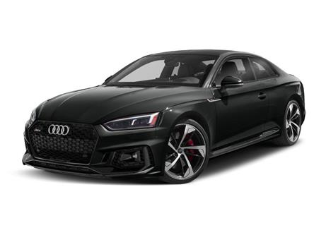 2019 Audi RS 5 2.9 (Stk: 52985) in Ottawa - Image 1 of 9