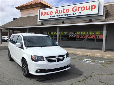 2018 Dodge Grand Caravan GT (Stk: 16895) in Dartmouth - Image 1 of 23