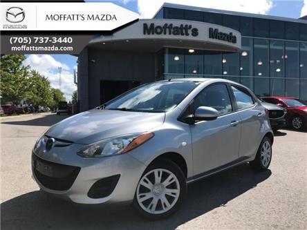 2011 Mazda Mazda2 GX (Stk: 27574B) in Barrie - Image 1 of 24