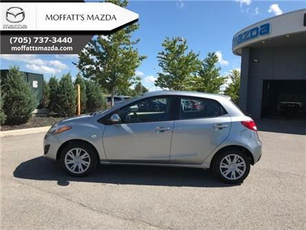 2011 Mazda Mazda2 GX (Stk: 27574B) in Barrie - Image 2 of 24