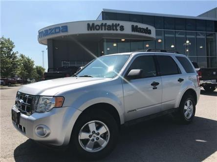 2010 Ford Escape XLT Automatic (Stk: 27773) in Barrie - Image 1 of 30
