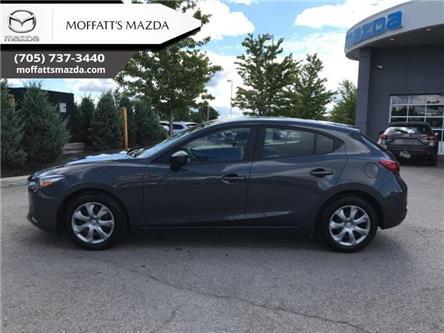 2018 Mazda Mazda3 Sport GX (Stk: 27775) in Barrie - Image 2 of 26