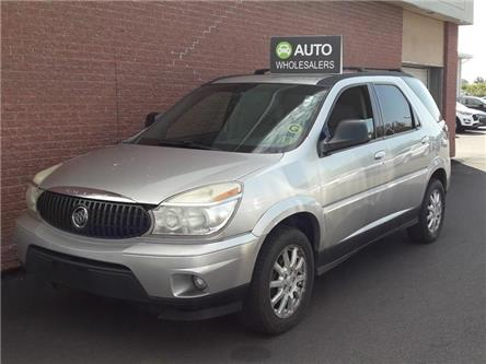 2007 Buick Rendezvous  (Stk: N511TAP) in Charlottetown - Image 1 of 6